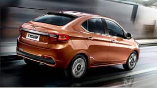 Tata Tigor Sport to Debut at Auto Expo 2018 with 1.2L Turbo-charged Petrol Engine; India Launch Soon