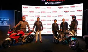 Yamaha Fazer 25 Launched; Price in India Starts at INR 1.28 Lakh