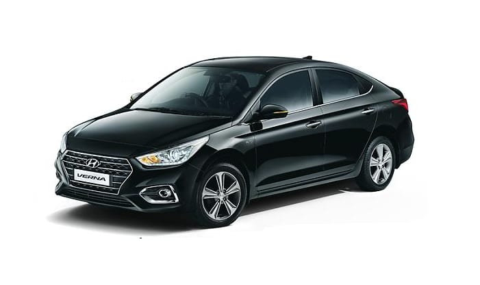 Hyundai launches mid-sized Verna for Rs 7.99 lakh