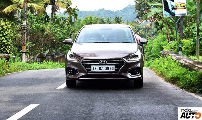 New Hyundai Verna 1.4L Petrol MT Launched; Price in India starts from INR 7.80 Lakh