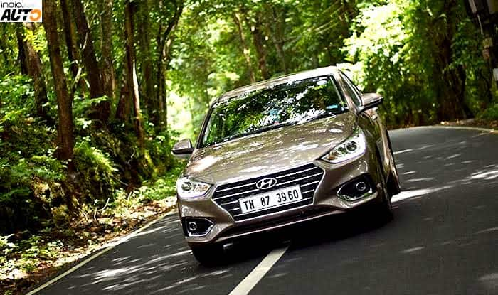 Hyundai Verna 2017 First Drive Review – A Well Packaged Rival to Maruti Suzuki Ciaz & Honda City