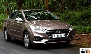 New Hyundai Verna Bags Record Order of 10,501 units from Middle East