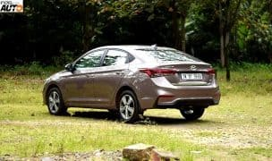 Hyundai Verna is the Indian Car Of The Year (ICOTY) 2018