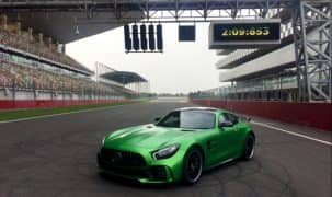 Mercedes-AMG GT R and AMG GT Roadster Launched; Price in India Starts at INR 2.19 Crore