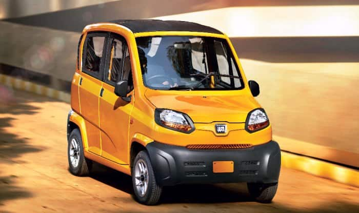 Bajaj Qute Car Price In India, Launch Date & Engine