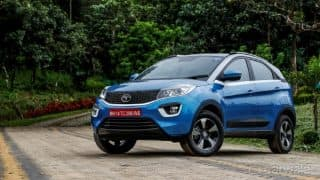 Tata Nexon India Launch Tomorrow; Maruti Vitara Brezza & Ford EcoSport to face stiff competition