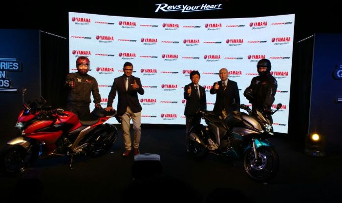 LIVE - Yamaha Fazer 25 India Launch Updates: Priced in India at INR 1.28 lakh