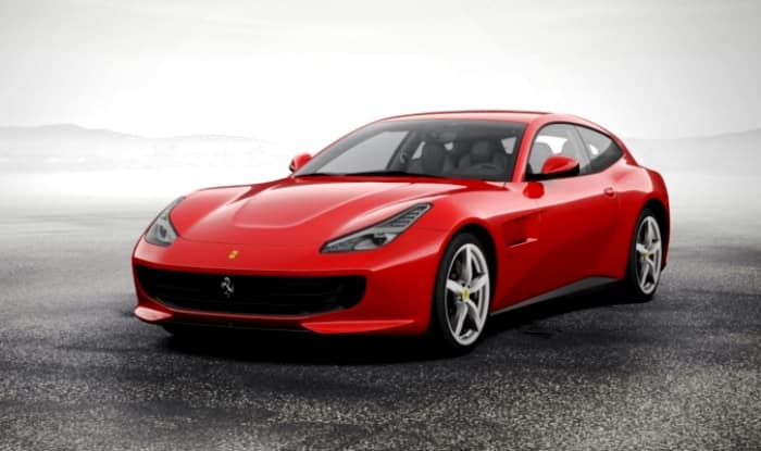 Ferrari GTC4Lusso Launched; Priced in India at INR 5.2 Crore