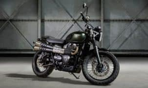 Triumph Street Scrambler Launching Today in India; Expected Price, Features & Specifications