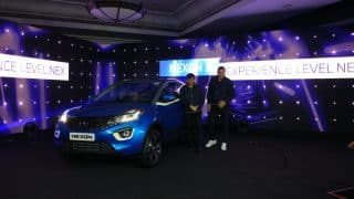 Tata Nexon India Launch LIVE Updates: Price starts from INR 5.85 lakh – Engine Specs, Features, Mileage and Variant