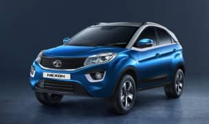 Tata Nexon Sub-Compact SUV India Launch, Price, Interior, Specs, Images – Top 6 Things to Know