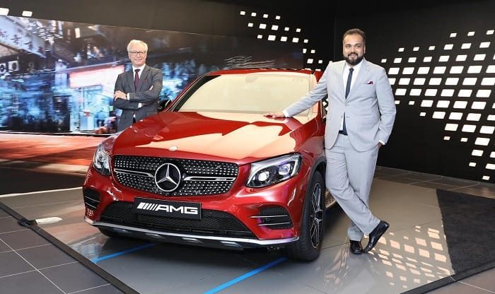 Mercedes-Benz Opens Largest 3S Dealership in Goa