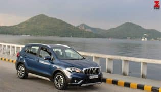 Maruti Suzuki S-Cross 2017 drive review: Re-inventing itself to reach new highs