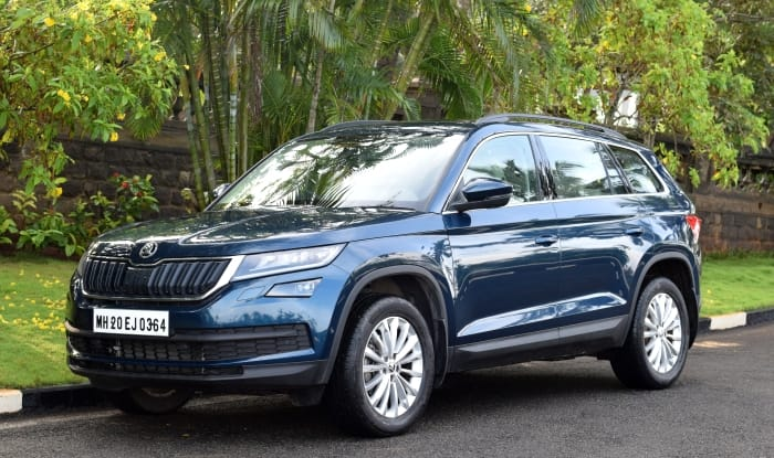 Skoda Kodiaq India Launch Today Expected Price Review