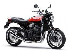 New 2018 Kawasaki Z900RS Launched; Priced in India at INR 15.3 Lakh