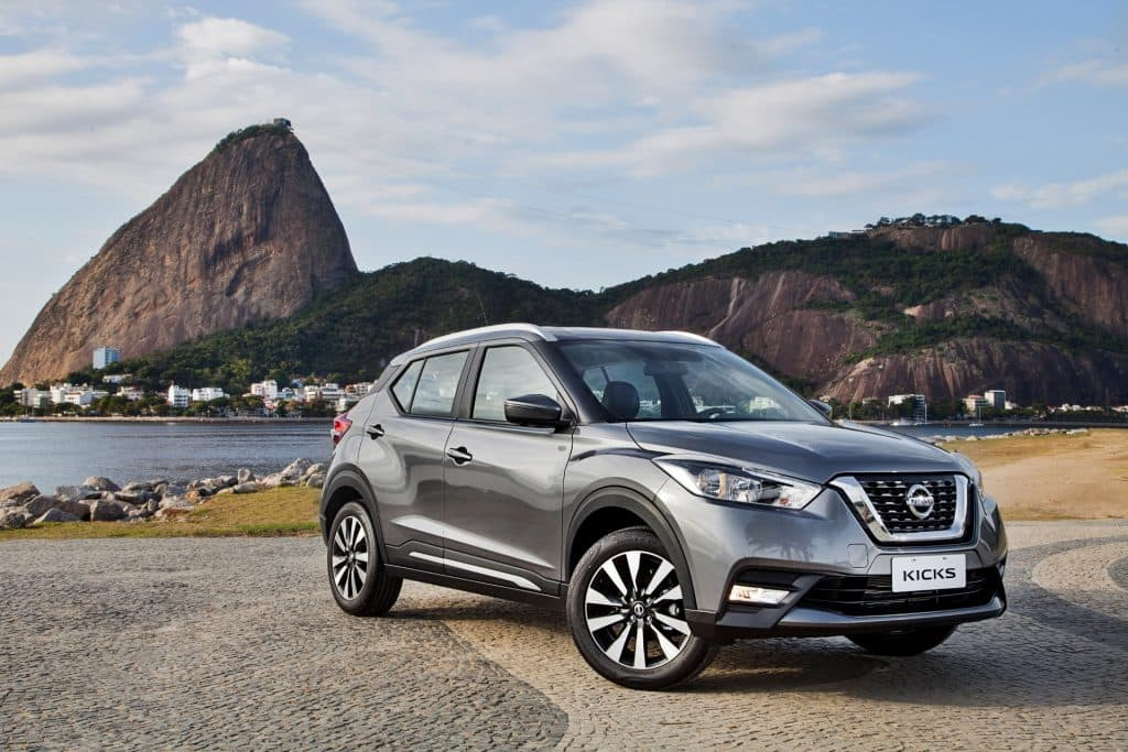 Nissan Kicks India Launch In 2018 Expected Price Specs