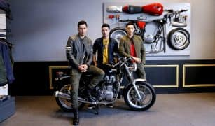 Royal Enfield opens first flagship store in Vietnam; Aims to strengthen presence in ASEAN market