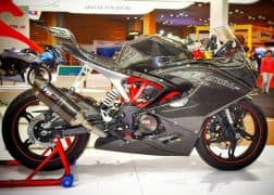 TVS Apache RR 310: Price in India, Launch Date, Images, Mileage, Specs & Features