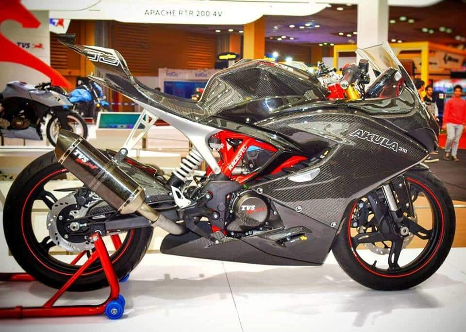 TVS Apache RR 310: Price in India, Launch Date, Specs, Images, Mileage - Top 5 Things to Know