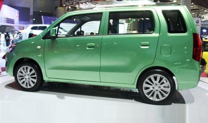 Maruti Suzuki WagonR 7-Seater MPV; Price, Images, Launch Date & Interior – All You Need to Know ...