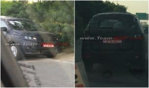 New Maruti Suzuki Ertiga 2018 Spied; Price in India, Launch Date, Features, Dimensions, Specs