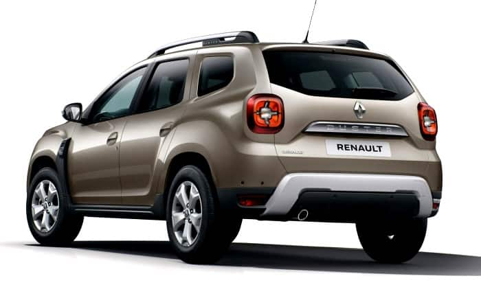 new renault duster 2018 officially revealed india launch likely in next year find new. Black Bedroom Furniture Sets. Home Design Ideas