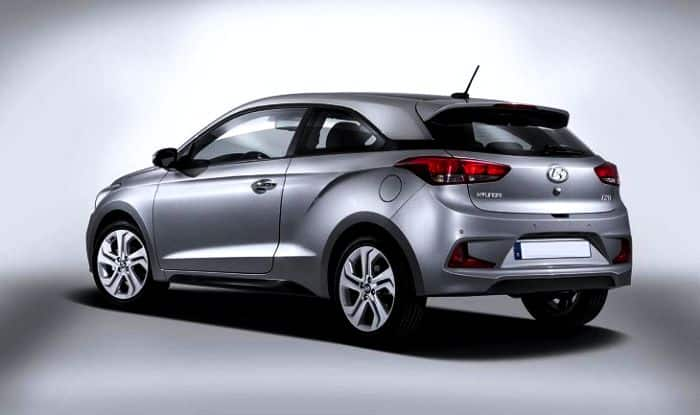 2018 Hyundai I20 12L Petrol CVT To Debut At Auto Expo Will Rival Maruti Baleno Honda Jazz