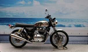 Royal Enfield Interceptor 650 & Continental GT 650 India Launch by Mid 2018; Expected Price, Colour, Specs, Features, Images