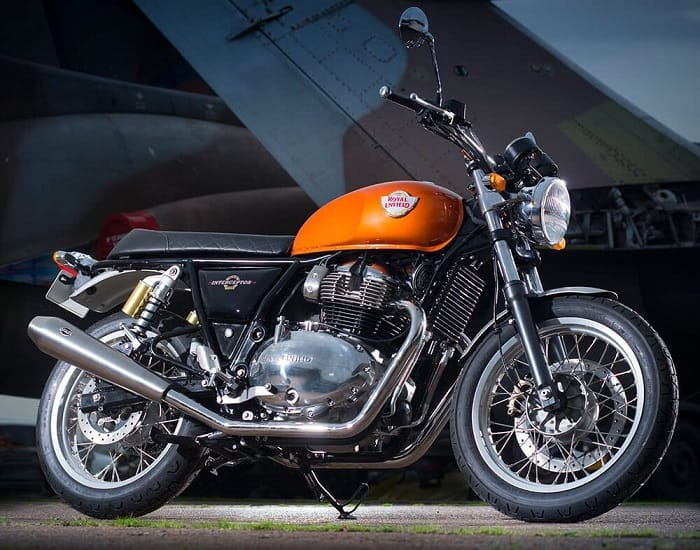 Royal Enfield Interceptor 650 & Continental GT 650 Bookings to Commence by April 2018; Price in India Likely to start from INR 3.25 Lakh