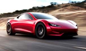 New Tesla Roadster 2020 Unveiled – Price, Specs & Top-Speed Video
