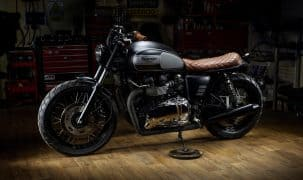 First Bajaj-Triumph Motorcycle to Launch in India in 2021