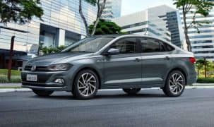 2018 Volkswagen Virtus (Vento Successor) Revealed; Might Launch in India