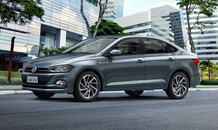 2018 Volkswagen Virtus (Vento Successor) Revealed; Might Launch in India