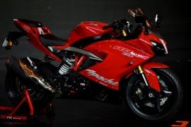 TVS Apache RR 310 (Akula): Price in India, Specifications, Images, Top Speed – 8 Things to Know