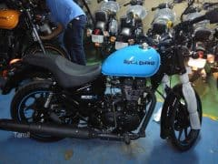 Royal Enfield Thunderbird 350X, 500X India Launch on February 28