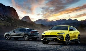 Lamborghini Urus Launch Likely on January 11, 2018; Price in India, Top Speed, Interior, Specs