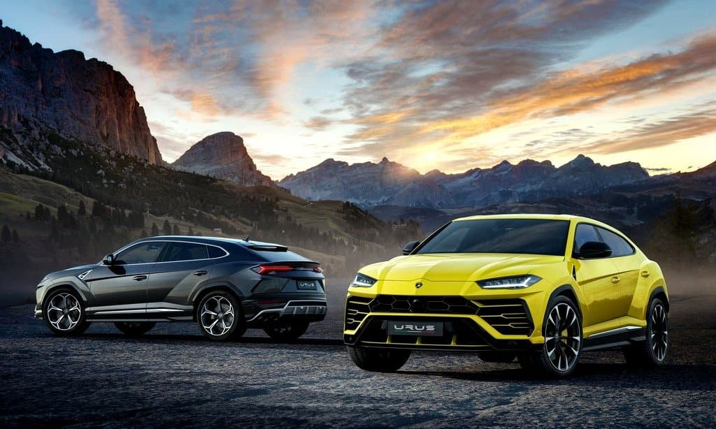 Live Streaming - Lamborghini Urus India Launch Today; Watch Online Webcast & Live Telecast of Urus Launch