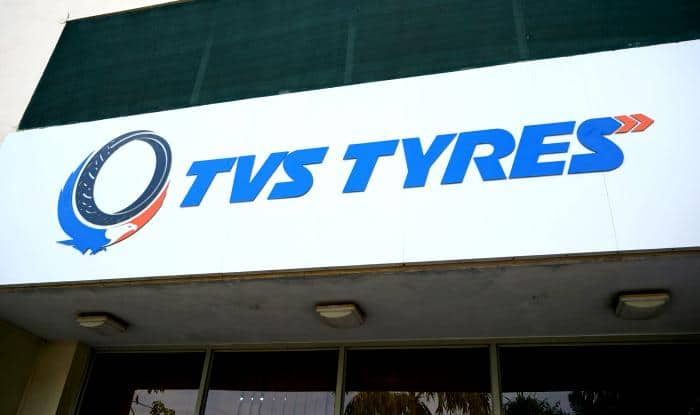 TVS Srichakra Factory Visit – This is How Two-wheeler Tyres are Manufactured