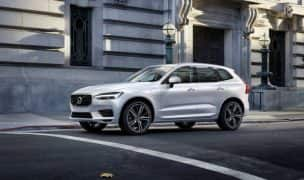 LIVE Updates – New Volvo XC60 2017 Launched at INR 55.9 Lakh; Engine Specifications, Features, Mileage and Variant details of New XC60