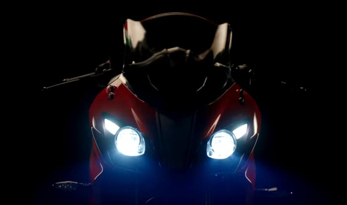 TVS Apache RR 310 Officially Teased Ahead of India Launch; Price in India Likely to Start from INR 1.8 Lakh
