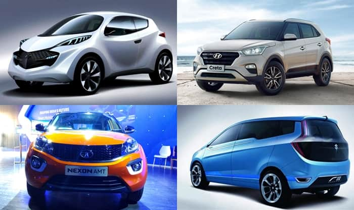Top 5 Cars coming to India in 2018: All-new Honda Amaze, new Ertiga, Maruti Vitara Brezza Petrol