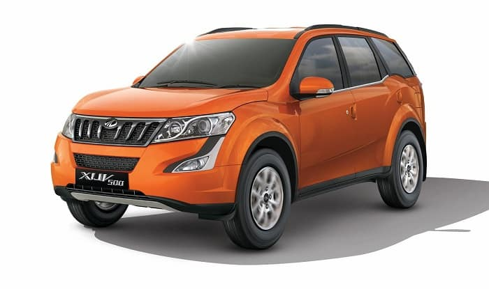 Mahindra XUV500 Petrol AT Variant Launched in India; Priced at INR 15.49 Lakh