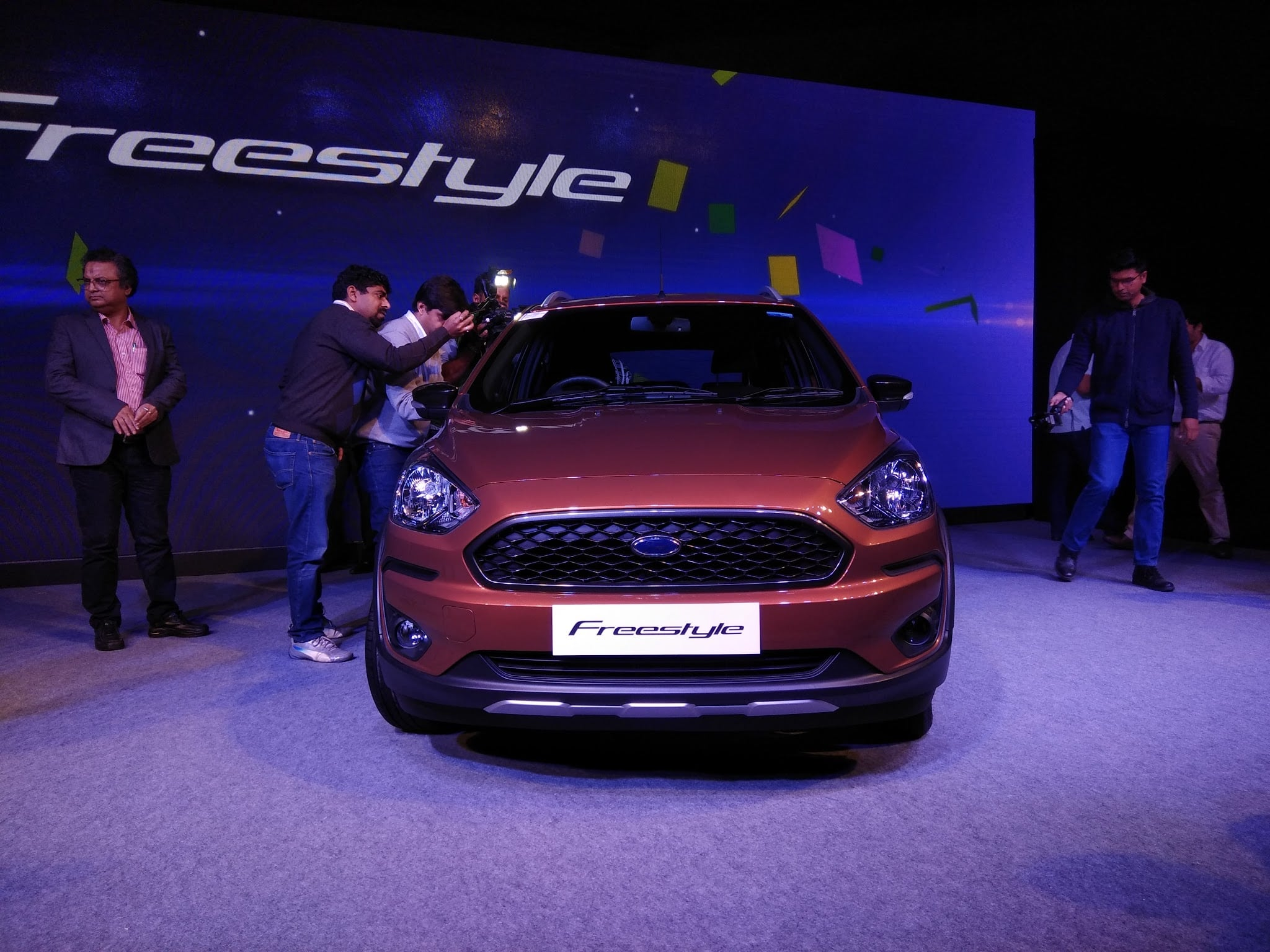 Ford Freestyle Price In India News Latest Ford Freestyle Price In