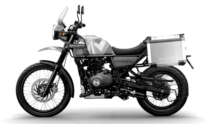 Royal Enfield Himalayan Sleet Full-Side-With-Accessories (1)