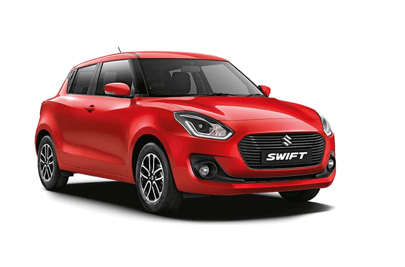 New Maruti Swift 2018 Might Become Most Fuel Efficient Hatchback in India – Report