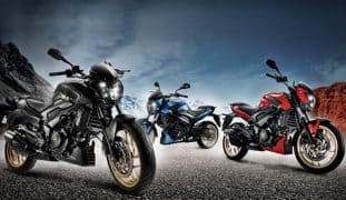 Bajaj Dominar 400 2018 Edition with New Colour Options Launched in India; Price, Images & Specs