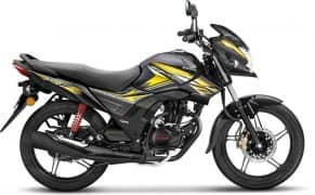 2018 Honda CB Shine SP Launched; Price in India starts from INR 62,032
