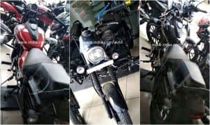 2018 Bajaj Avenger 180 Street Starts Reaching Dealerships, Priced at INR 83,475; India Launch Soon