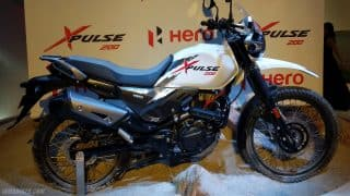 Hero XPulse: Price in India, Launch Date, Images, Specification, Review, Top Speed, Features