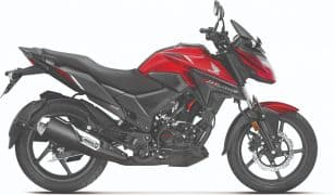 Honda X-Blade: Price in India, Launch Date, Specs, Features, Dimensions